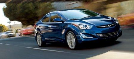 В Hyundai анонсировали появление Elantra и Santa Fe на рынках РФ