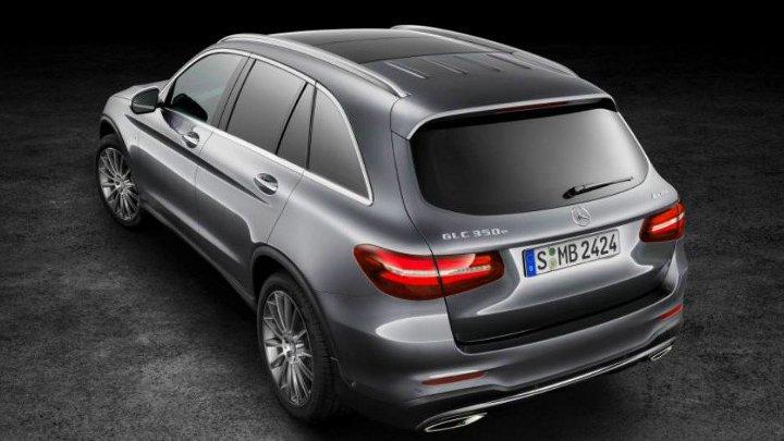 Mercedes GLE 2019 года | новый, дата выхода в продажу, цена новые фото
